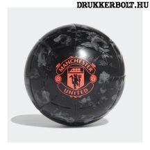 Adidas Manchester United Focilabda - fekete Man. Utd focilabda (5-ös, normál méretben)