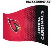 Arizona Cardinals zászló -hivatalos  NFL zászló (eredeti, hologramos klubtermék)