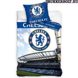 """Chelsea F.C. """"Stamford Bridge"""" ágynemű szett - eredeti Chelsea stadionos ágynemű"""