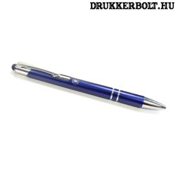 Chelsea FC díszdobozos toll - ideális ajándék cégvezetőknek (hivatalos, eredeti klubtermék)