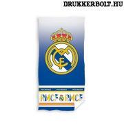 Real Madrid törölköző - Real óriás strandtörölköző
