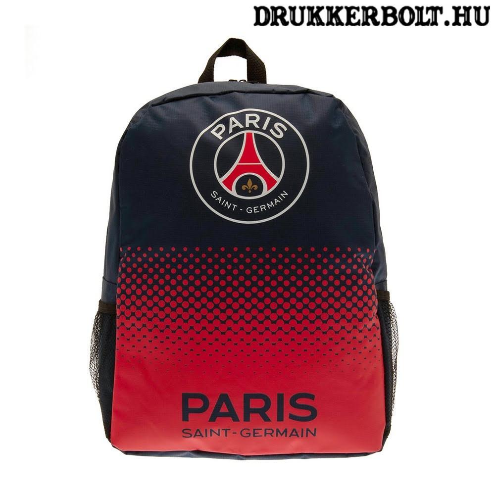 7c3d96fea05c Paris Saint Germain hátizsák / hátitáska - eredeti, hivatalos PSG termék