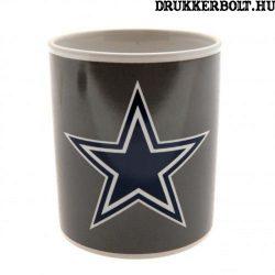 Dallas Cowboys bögre - hivatalos NFL klubtermék