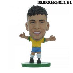 """Brazília játékos figura """"NEYMAR"""" - brazil Soccerstarz focisták"""