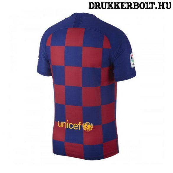 Nike FC Barcelona mez - hivatalos férfi Barca mez (hazai)