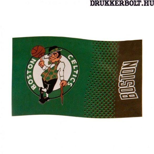 Boston Celtics zászló - NBA óriás zászló (eredeti klubtermék)