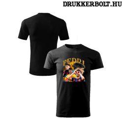 FC Barcelona póló (fekete) - eredeti, liszenszelt klubtermék