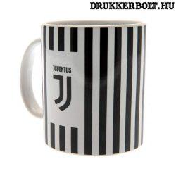 Juventus FC bögre - gravírozott Juve címerrel