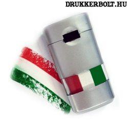 Magyarország arcfestő stift - magyar válogatott szurkolói kellék / nemzeti színű arcfesték (magyar arckifestő / test kréta)