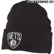 Mitchell & Ness Brooklyn Nets sapka - hivatalos NBA kötött sapka