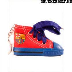 FC Barcelona tornacipős kulcstartó - eredeti, hivatalos klubtermék
