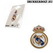 Real Madrid kitűző / jelvény / nyakkendőtű - eredeti klubtermék