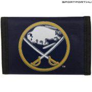 Buffalo Sabres pénztárca (eredeti, hivatalos NHL klubtermék)