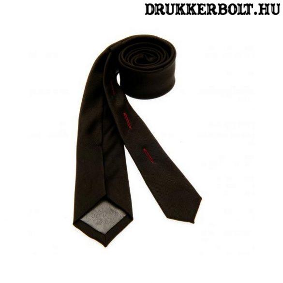 FC Barcelona nyakkendő - eredeti, limitált kiadású klubtermék!