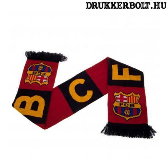 FCB Barcelona sál (FCB) - hivatalos szurkolói sál (kétoldalas)