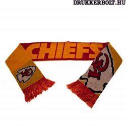 Kansas City Chiefs sál - szurkolói sál (hivatalos, hologramos NFL klubtermék)