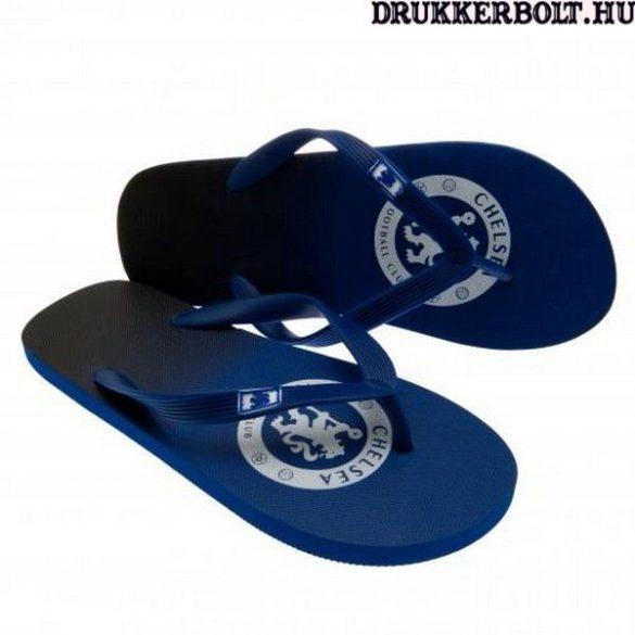 Chelsea flip-flop papucs - hivatalos klubtermék