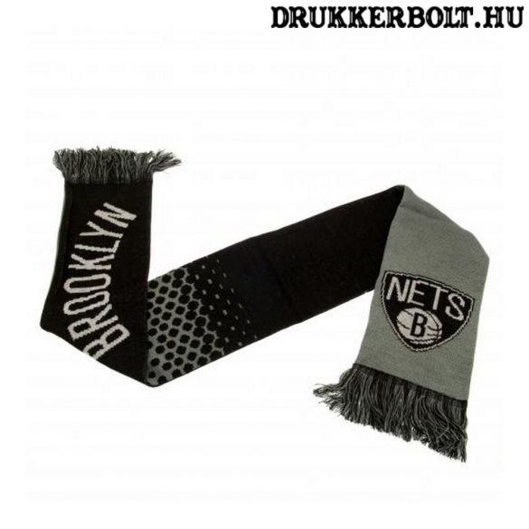 Brooklyn Nets sál - szurkolói sál (hivatalos,hologramos NBA klubtermék)