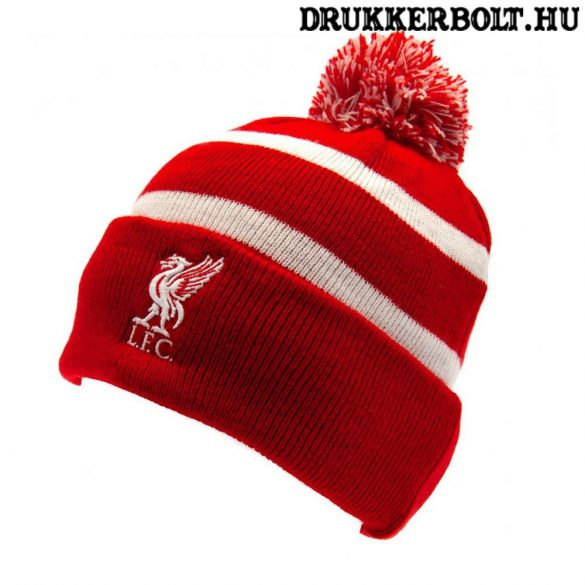 Liverpool FC kötött sapka - Liverpool sísapka