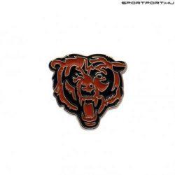 Chicago Bears kitűző - hivatalos NFL kitűző - eredeti klubtermék!
