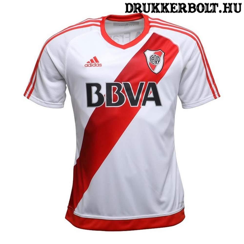 Adidas River Plate mez (Argentina) - eredeti 7db02725bb
