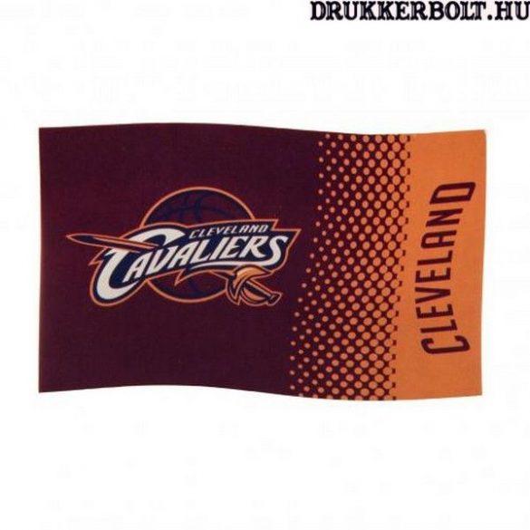 Cleveland Cavaliers zászló - NBA zászló (eredeti, hivatalos klubtermék)