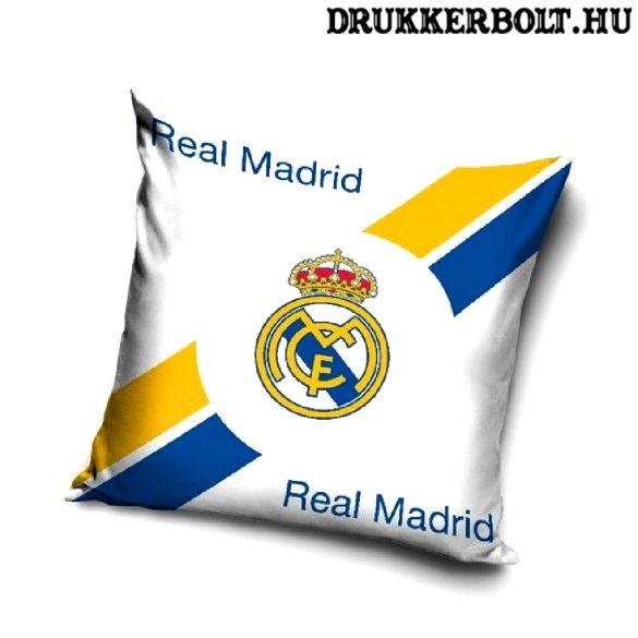 Real Madrid kispárna / díszpárna - eredeti, hivatalos ajándéktárgy!