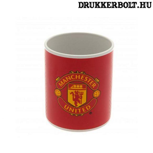 Manchester United bögre - hivatalos klubtermék (többféle)