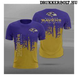 NFL Baltimore Ravens hivatalos mez / póló - eredeti NFL termék