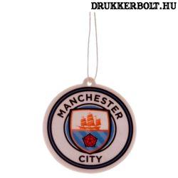 Manchester City autós illatosító / légfrissítő (többféle illatban)