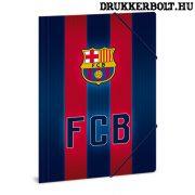 FC Barcelona dosszié (A/4)