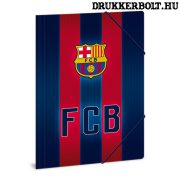 FC Barcelona dosszié (A/4) - FCB mappa