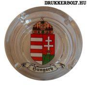 Magyarország hamutartó / hamutál (többféle)