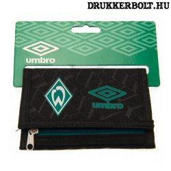 Umbro Werder Bremen pénztárca - hivatalos klubtermék