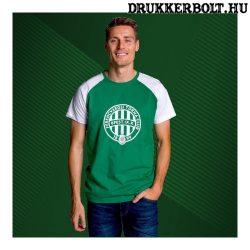 Ferencváros póló (zöld) - limitált kiadású Fradi póló az FTC jelmondatát szimbolizáló EEE betűkkel