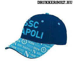 Kappa SSC Napoli baseball sapka - eredeti, hivatalos klubtermék