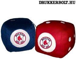 Boston Red Sox plüss dobókocka - eredeti MLB termék