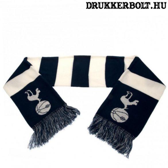 Tottenham Hotspur csíkos sál - eredeti Spurs szurkolói sál (hivatalos, hologramos klubtermék)