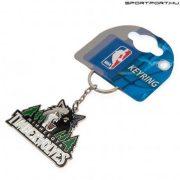 Minnesota Timberwolves NBA kulcstartó - eredeti, hivatalos klubtermék