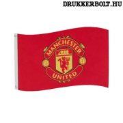 Man Utd / Manchester United óriás zászló - hivatalos klubtermék
