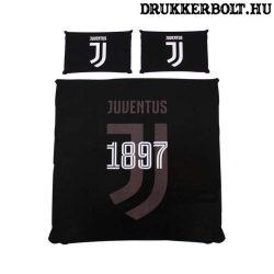 Juventus kétszemélyes ágynemű garnitúra / Juve szett (eredeti, liszenszelt klubtermék!!!)