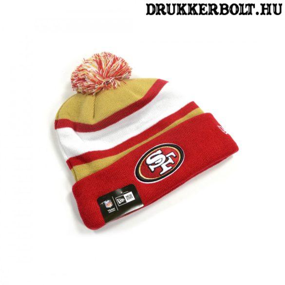 San Francisco 49ers NFL kötött sapka - New Era San Francisco 49ers kötött sapka
