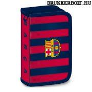 FC Barcelona tolltartó - írószerekkel feltöltött Barca tolltartó