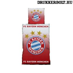 """FC Bayern München szurkolói ágynemű - """"Lewandowski"""" változat"""