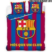 FC Barcelona kétszemélyes  ágynemű garnitúra / szett franciaágyra