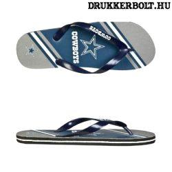 Dallas Cowboys flip-flop papucs - hivatalos klubtermék