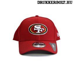 NEW ERA NFL San Francisco 49ers baseball sapka - NE 9Fourty 940 hímzett