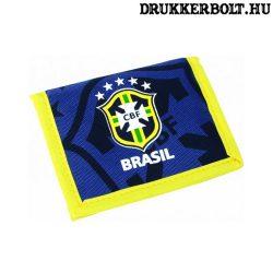 Brazília pénztárca - hivatalos brazil szurkolói termék