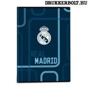 Real Madrid vonalas füzet (A/4 méretben)