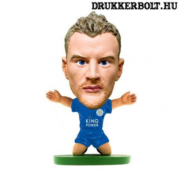 """Leicester City játékos figura """"VARDY"""" - Soccerstarz focisták"""